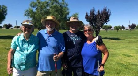 Colockum golf Friends 3